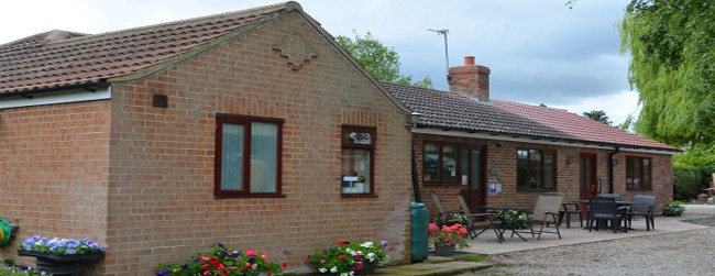 photo of Long Acre Bed & Breakfast and self catering accommodation